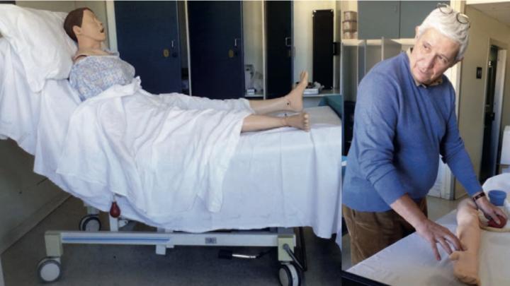 La (tras)formazione medica: imparare attraverso la simulazione