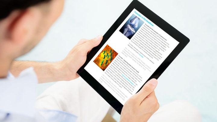 """Le sfide per l'editoria scientifico medica. Dialogando con """"Il Pensiero Scientifico Editore"""""""