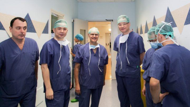 Impatto del Covid-19 in chirurgia generale